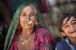 village woman near Rohat Ghar Jodhpur-40