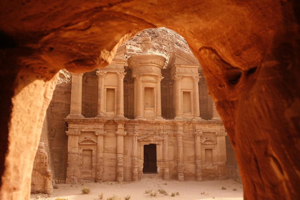 Jordan Photography Tour | Trai Anfield Photography Safaris | Petra