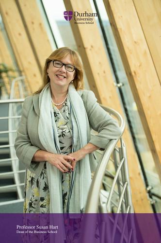 Durham Uni Business Schoolstaff Dean Sus
