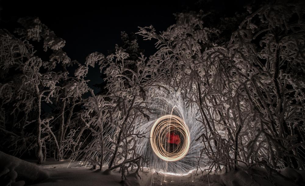 finland ice forge minus 29-3295 - Trai A