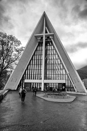 Tromso / Arctic Church