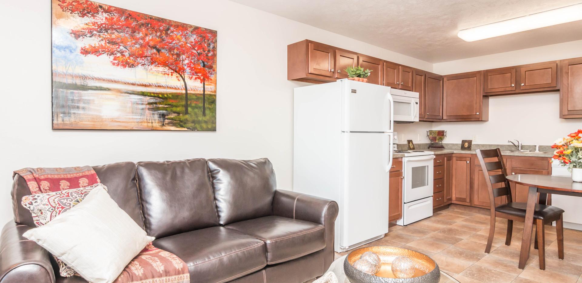 Stoney Hill Apartments II
