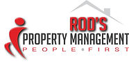 Rod's Property Managment Logo