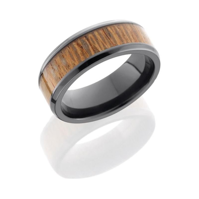 Hardwood Ring