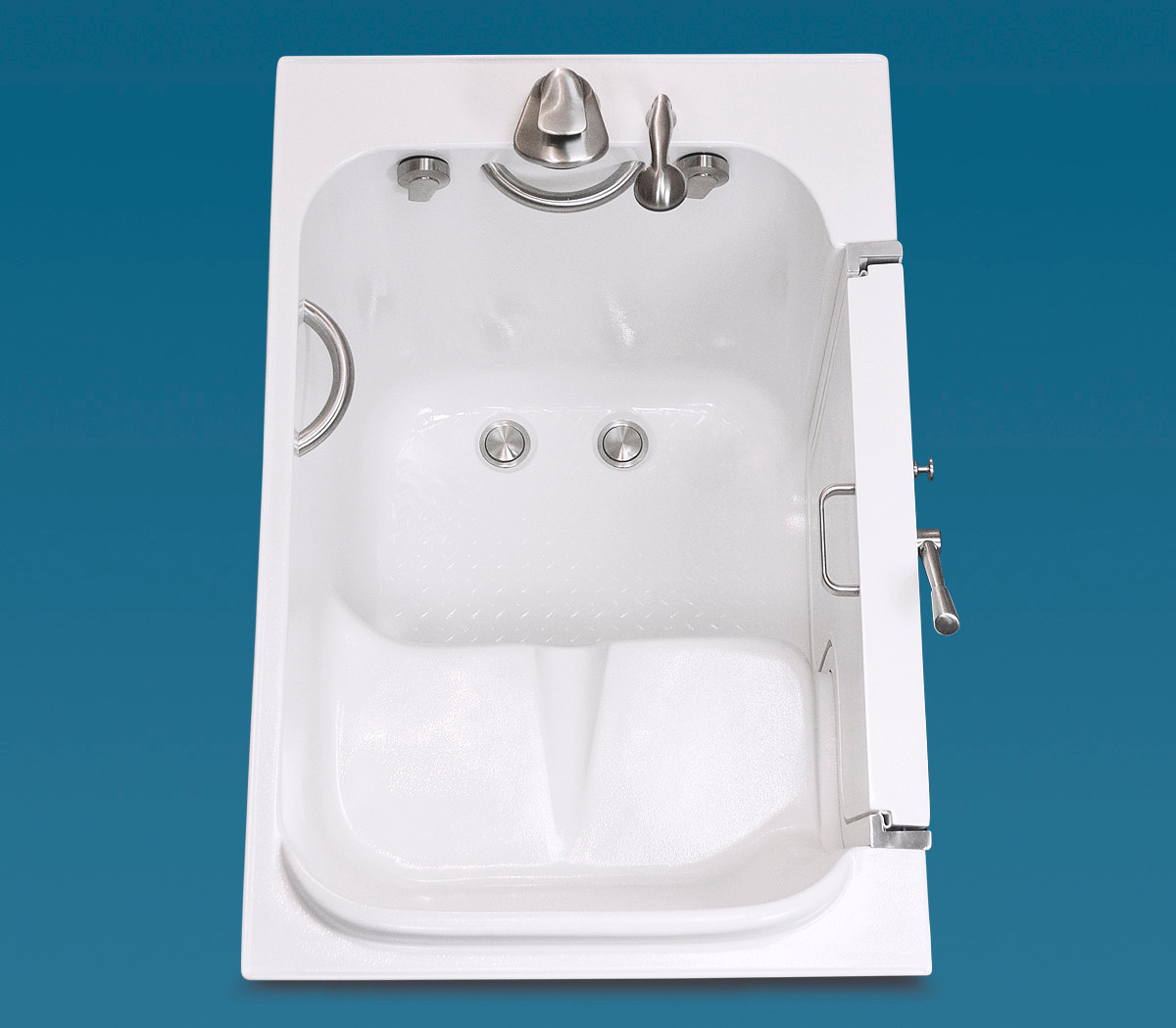 Out-Swing 5335 Walk-in Tub