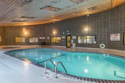 Victoria Pool