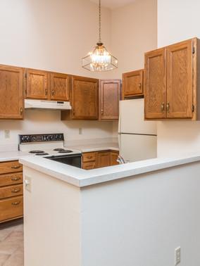 Northview Estates Kitchen