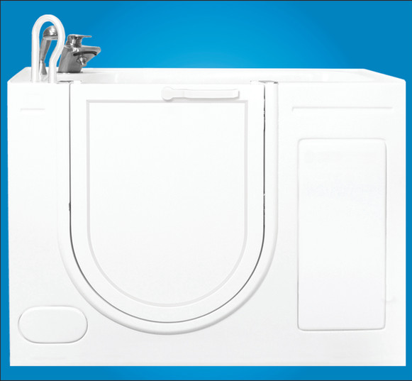 Out-Swing 5126 Walk-in Tub