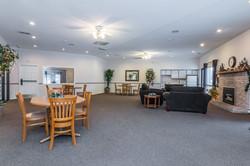 Victoria Community Room
