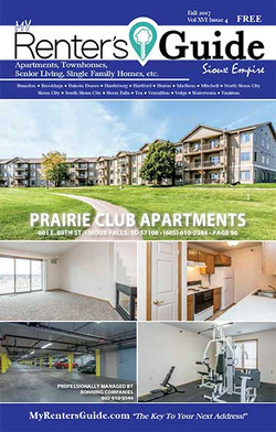 My Renter's Guide Cover Image