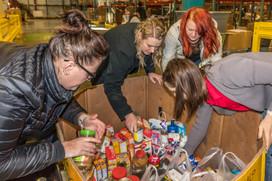 Feeding South Dakota Donation Image
