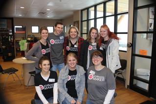 Sioux Falls Humane Society Volunteering Image