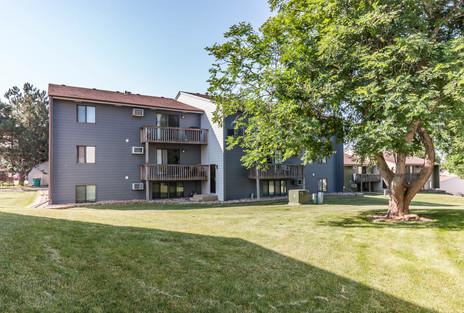 Stoney Hill Apartments I