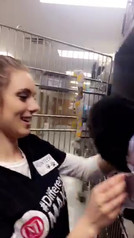 Sioux Falls Humane Society Volunteering Video