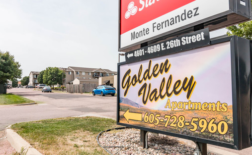 Golden Valley Apartments