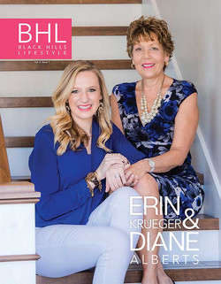 Black Hills Lifestyle Cover Image
