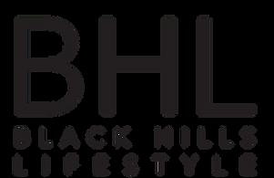 Black Hills Lifestyle Magazine Logo