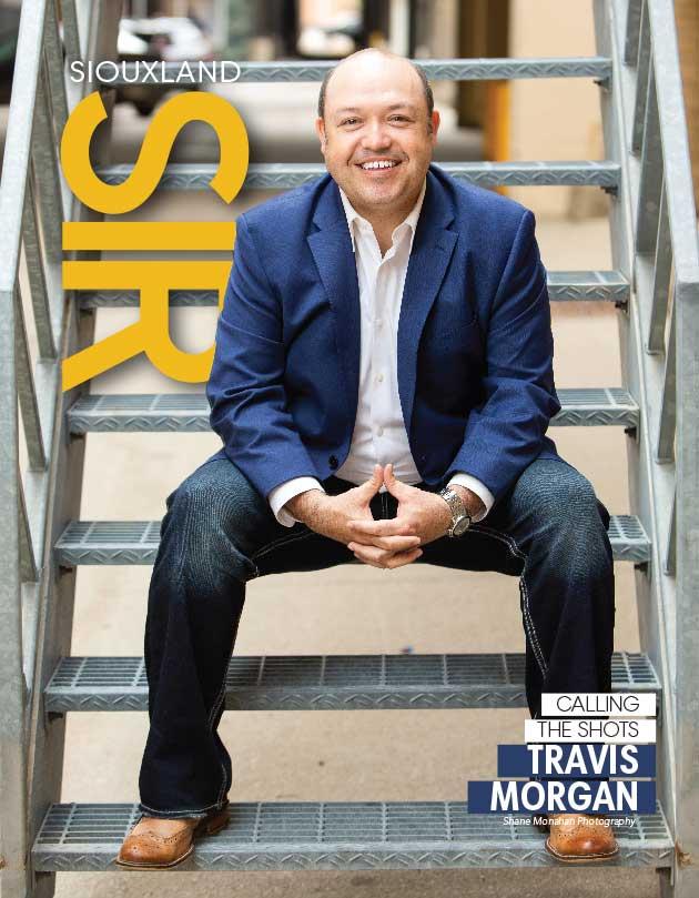 Siouxland SIR Magazine Cover Image