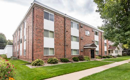 Prairie Avenue Apartments