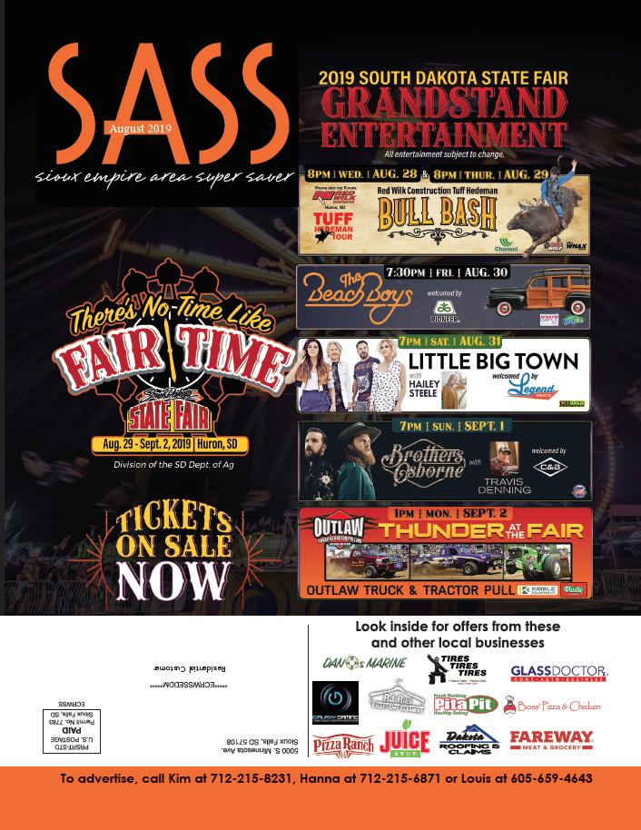 SASS Super Saver