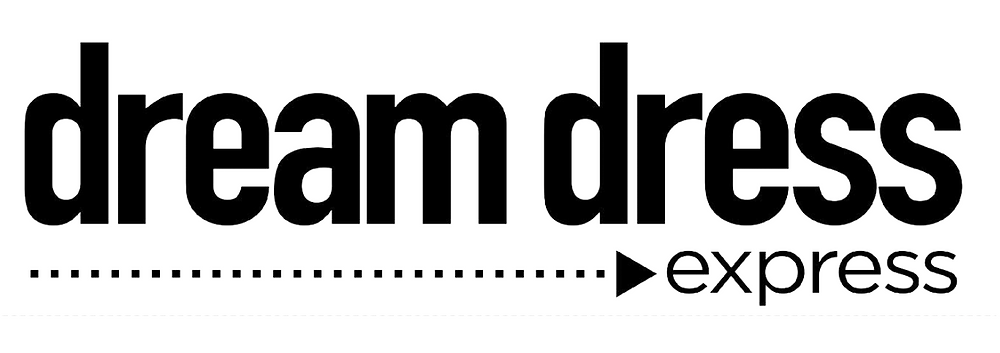 Dream Dress Express Logo