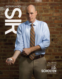 Siouxland SIR Magazine Cover Image
