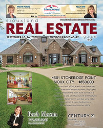 Siouxland RE Guide.7.36 (September102020