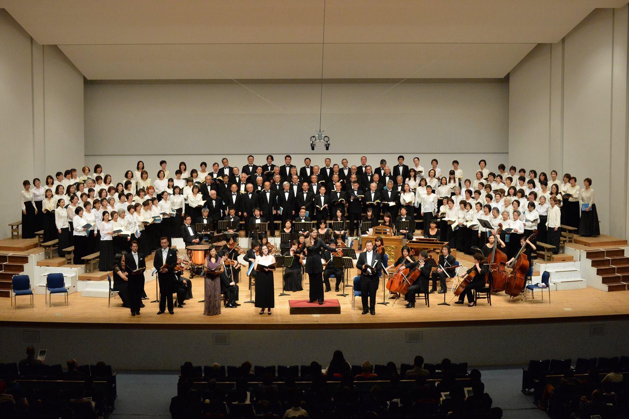 27th Annual JVC Gala Concert