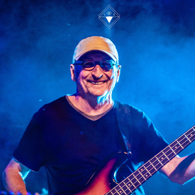 Jean-Paul Chauvin