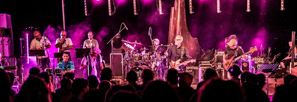 The Big Bluesy Trip Band