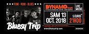 BAN FACEBOOK BLUESY TRIP SAM 13 OCT  201