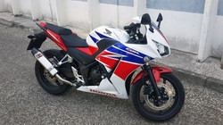 Honda CBR 250 TRI-780