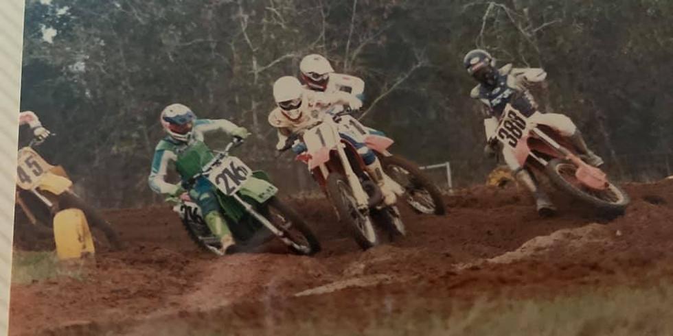 Sunshine State Vintage Club Race