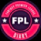 FPL Diary logo