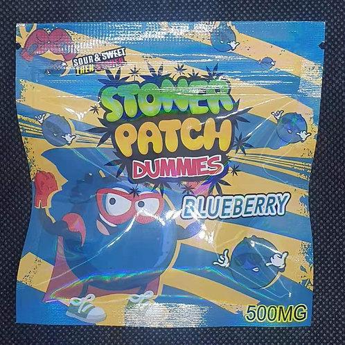 Stoner Patch Blueberry