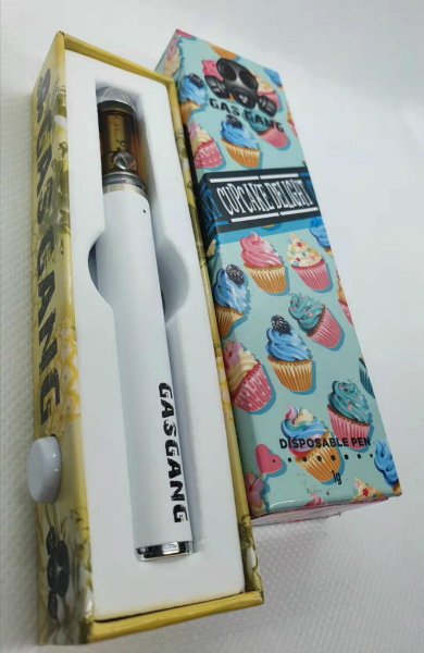 Cupcake Delight Disposable Vape Pen (1g)