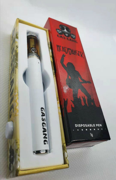 HeadDancer Disposable Vape Pen (1g)