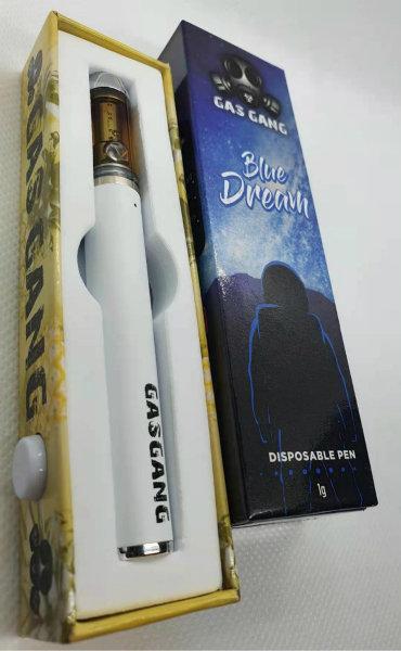 Blue Dream Disposable Vape Pen (1g)