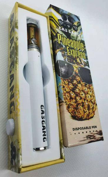 Pineapple Express Disposable Vape Pen (1g)