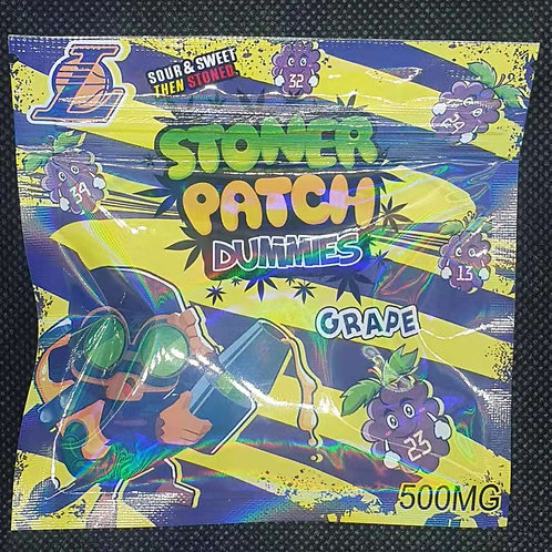 Stoner Patch Grape