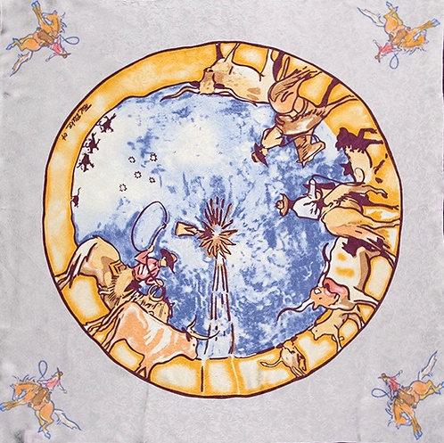Windmill Limited Edition Silk Scarf