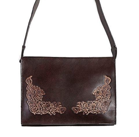 Scully West handbag