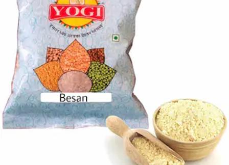 Yogi Besan