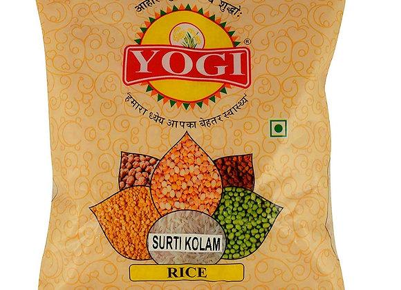 Surti Kolam
