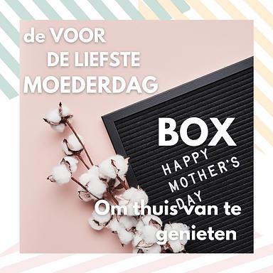 De VOOR DE LIEFSTE MOEDERDAG-box-2.png