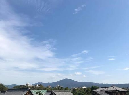 京都散策…