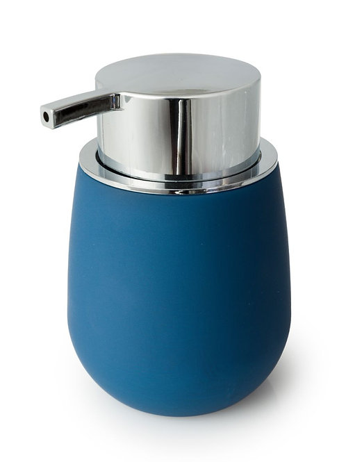 Indigo Soap Dispenser