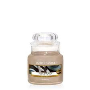 Yankee Candle Small Seaside Woods