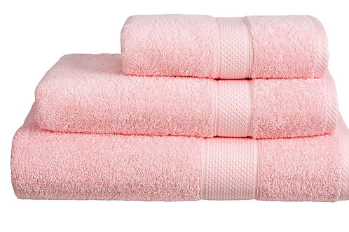 Bath Sheet - Pink