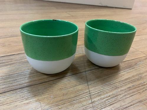 Rex International Mini Planter Pot - Lime